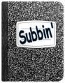 Subbin cover