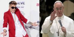 bieber-pope