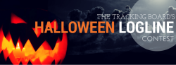 tracking board halloween contest